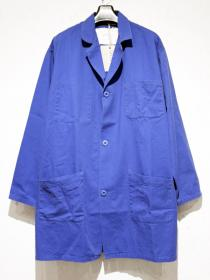 attire-エイティル- atelier coat / ROYAL BLUE